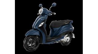 Grande Blue Core Hybrid – Phiên bản đặc biệt